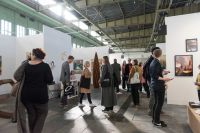 POSITIONS Berlin Art Fair 2018 © Clara Wenzel-Theiler